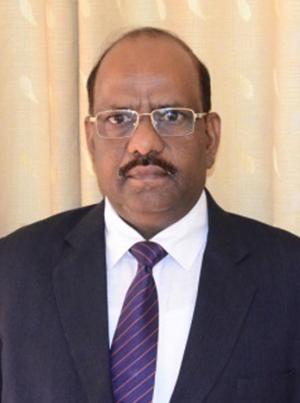 Dr H.G. Prakash
