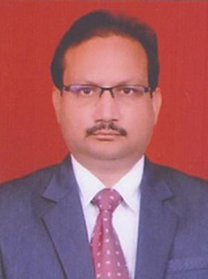 Dr. A.K. Sachan