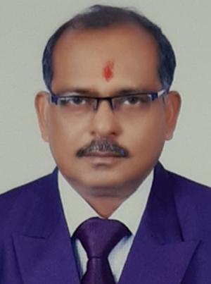 Dr. Ashis Kumar Srivastav