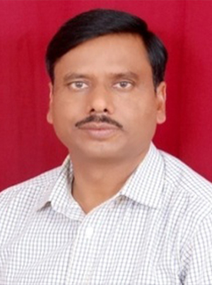 Dr. C. L. Maurya
