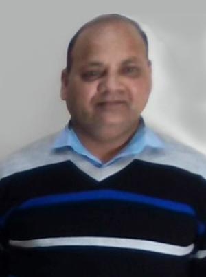 Dr. Khalil Khan