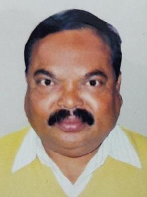 Sri Manendra Singh