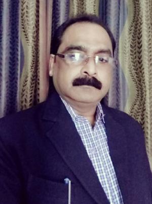 Sri Manoj Mishra