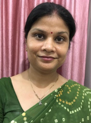 Dr. (Mrs.) Rashmi Singh